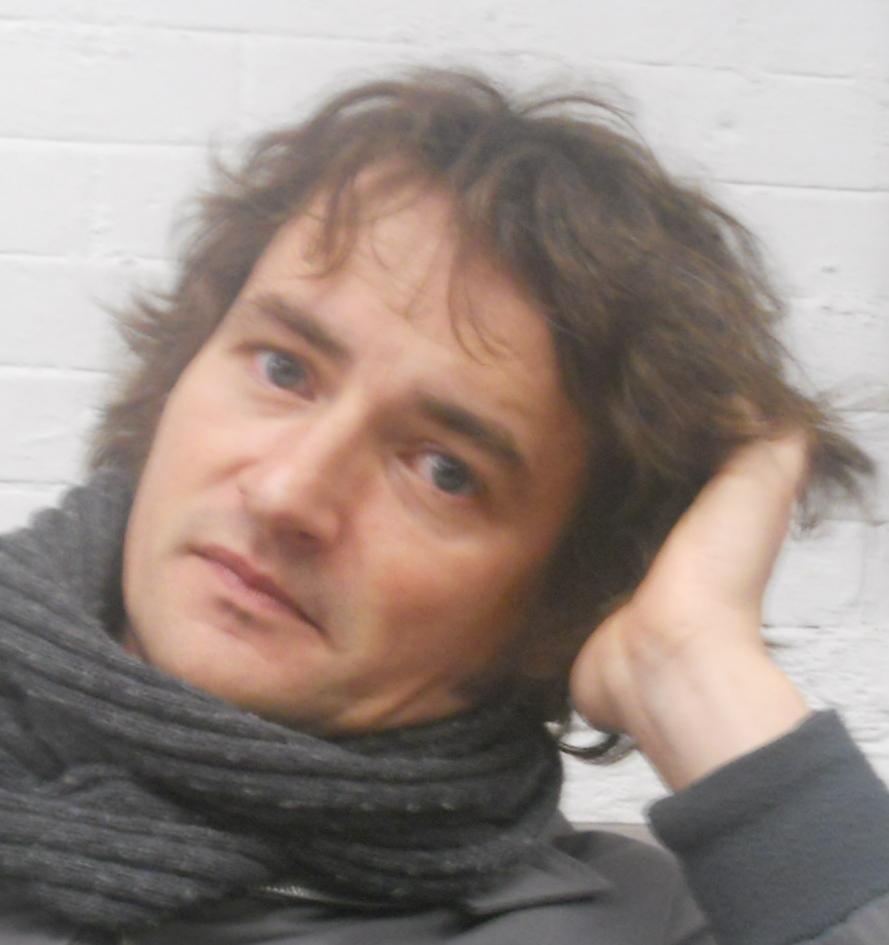 Gilles Laferté